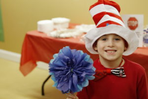 Dr. Seuss Night - Registration Required!