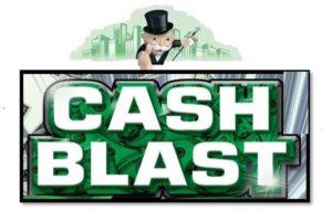CASH BLAST!