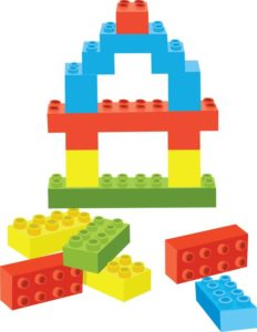 Lego Club and Block Play