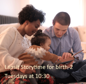 Link to Lapsit stroytime videos